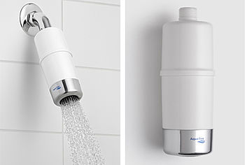 AS WALLSHOWER comp - Wallshower with up to 120 days of use
