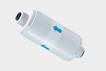 Product: Baclyser IL DENT inline filter for dental treatment units