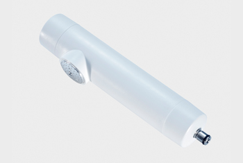 Product: Germlyser D medical filter for showers