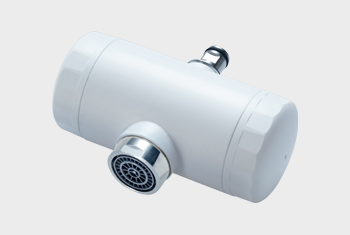 Product: Germlyser HQ medical filter for taps